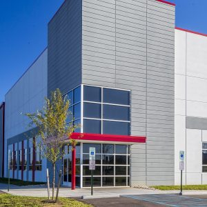 Nord-Lock Group Secures Building III at Clinton Commerce Center