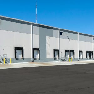 Raleigh-Durham Officials Seek to Capitalize on Surging Demand for Industrial Space