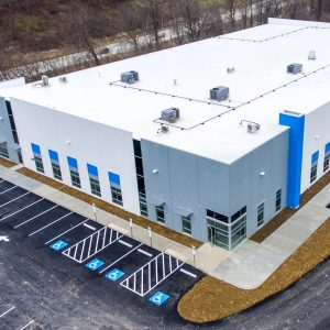 Hennecke Moves Into New South Fayette Plant